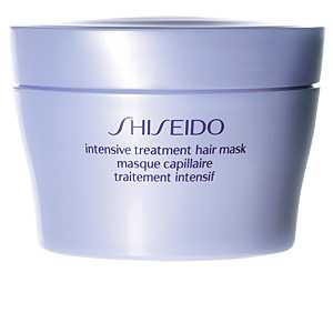 Shiseido - HAIR CARE intensive treatment hair mask 200 ml ab 30.12 (42.00) Euro im Angebot