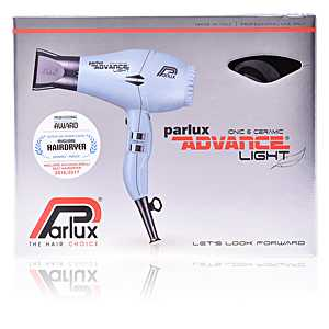 Parlux - HAIR DRYER 2200 advance light black ab 99.57 (217.00) Euro im Angebot