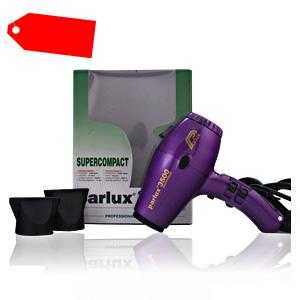 Parlux - HAIR DRYER 3500 supercompact purple ab 110.92 (148.20) Euro im Angebot