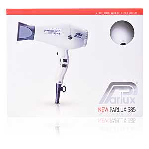 Parlux - HAIR DRYER 385 power light ionic & ceramic white ab 98.39 (212.00) Euro im Angebot