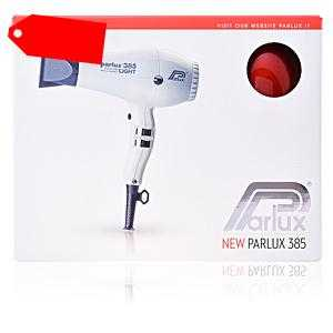 Parlux - HAIR DRYER 385 powerlight ionic & ceramic red ab 98.80 (175.00) Euro im Angebot
