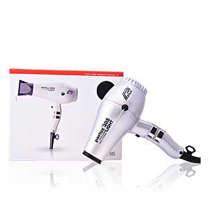 Parlux - HAIR DRYER 385 powerlight ionic & ceramic silver ab 100.65 (212.00) Euro im Angebot