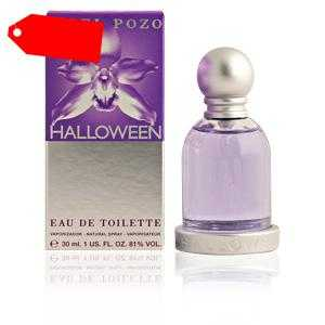 Halloween - HALLOWEEN eau de toilette spray 30 ml ab 12.95 (31.00) Euro im Angebot