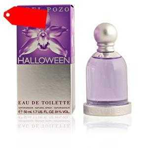 Halloween - HALLOWEEN eau de toilette spray 50 ml ab 19.65 (46.00) Euro im Angebot