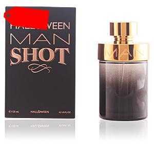 Halloween - HALLOWEEN MAN SHOT eau de toilette spray 125 ml ab 39.16 (65.00) Euro im Angebot