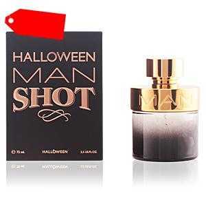 Halloween - HALLOWEEN MAN SHOT eau de toilette spray 75 ml ab 28.89 (48.00) Euro im Angebot
