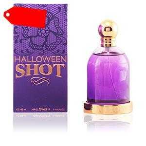 Halloween - HALLOWEEN SHOT eau de toilette spray 100 ml ab 40.39 (69.00) Euro im Angebot