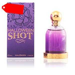 Halloween - HALLOWEEN SHOT eau de toilette spray 50 ml ab 26.95 (46.00) Euro im Angebot