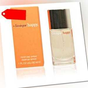 Clinique - HAPPY parfum spray 30 ml ab 18.23 (40.00) Euro im Angebot