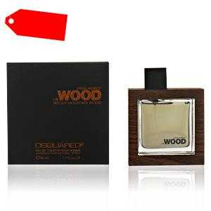 Dsquared2 - HE WOOD ROCKY MOUNTAIN eau de toilette spray 50 ml ab 29.04 (65.08) Euro im Angebot
