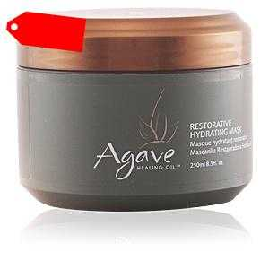 Agave - HEALING OIL resorative hydrating mask 250 ml ab 38.87 (47.50) Euro im Angebot