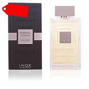 Lalique - HOMMAGE A L'HOMME eau de toilette spray 100 ml ab 22.40 (94.00) Euro im Angebot
