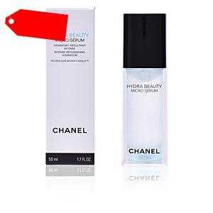 Chanel - HYDRA BEAUTY micro serum airless 50 ml ab 110.69 (125.00) Euro im Angebot