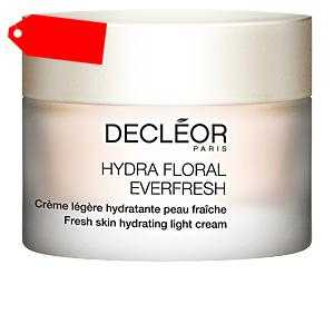 Decléor - HYDRA FLORAL EVERFRESH crème légère hydratante 50 ml ab 32.75 (54.00) Euro im Angebot
