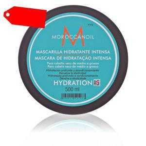 Moroccanoil - HYDRATION intense hydrating mask 500 ml ab 45.70 (63.40) Euro im Angebot