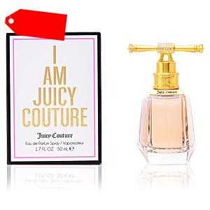 Juicy Couture - I AM JUICY COUTURE eau de parfum spray 50 ml ab 42.04 (73.00) Euro im Angebot
