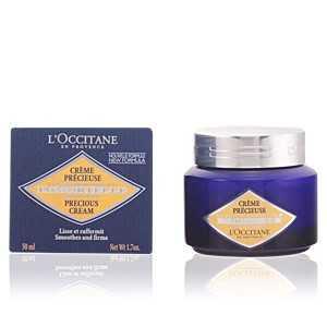 L'Occitane - IMMORTELLE crème précieuse 50 ml ab 43.98 (52.00) Euro im Angebot