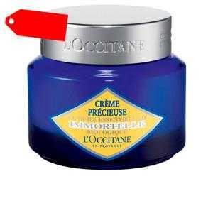 L'Occitane - IMMORTELLE crème précieuse nuit 50 ml ab 51.05 (63.00) Euro im Angebot