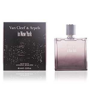 Van Cleef - IN NEW YORK eau de toilette spray 85 ml ab 37.50 (67.00) Euro im Angebot