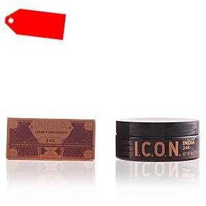 I.c.o.n. - INDIA 24K rich detangling conditioning mask 227 gr ab 38.65 (40.00) Euro im Angebot
