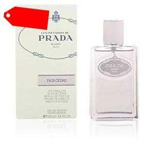 Prada - INFUSION IRIS CÈDRE eau de parfum spray 100 ml ab 104.96 (117.00) Euro im Angebot