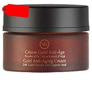 Innossence - INNOR crème gold anti-âge 50 ml ab 46.25 (89.90) Euro im Angebot