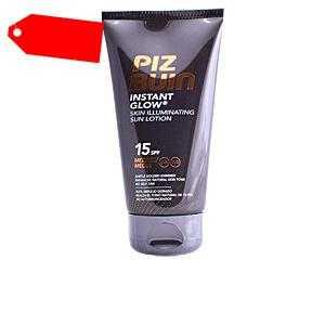 Piz Buin - INSTANT GLOW sun lotion SPF15 150 ml ab 8.09 (26.50) Euro im Angebot