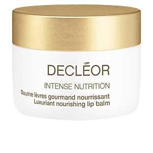Decléor - INTENSE NUTRITION baume lèvres gourmand nourrissant ab 8.99 (12.00) Euro im Angebot