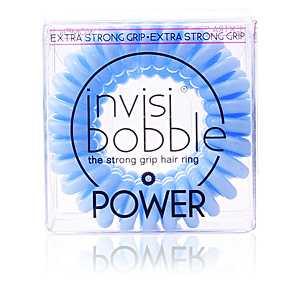 Invisibobble - INVISIBOBBLE POWER #something blue ab 4.79 (5.50) Euro im Angebot