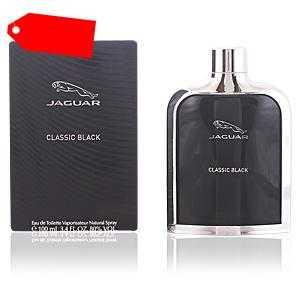 Jaguar - JAGUAR CLASSIC BLACK eau de toilette spray 100 ml ab 14.99 (60.00) Euro im Angebot