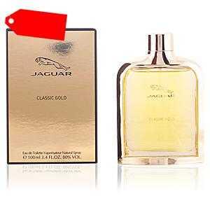 Jaguar - JAGUAR CLASSIC GOLD eau de toilette spray 100 ml ab 15.29 (60.00) Euro im Angebot
