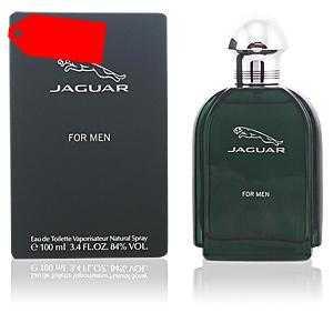 Jaguar - JAGUAR FOR MEN eau de toilette spray 100 ml ab 14.51 (60.00) Euro im Angebot