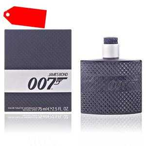 James Bond 007 - JAMES BOND 007 eau de toilette spray 75 ml ab 13.55 (46.80) Euro im Angebot