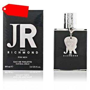 John Richmond - JOHN RICHMOND FOR MEN eau de toilette spray 100 ml ab 46.81 (74.80) Euro im Angebot