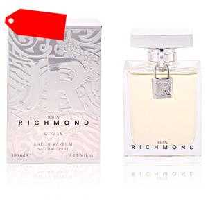 John Richmond - JOHN RICHMOND WOMAN eau de parfum spray 100 ml ab 41.96 (80.10) Euro im Angebot