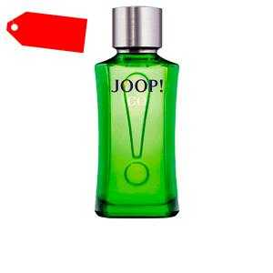 Joop - JOOP GO eau de toilette spray 100 ml ab 25.93 (0) Euro im Angebot