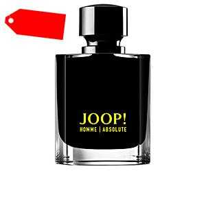 Joop - JOOP! HOMME ABSOLUTE eau de parfum spray 80 ml ab 41.95 (0) Euro im Angebot