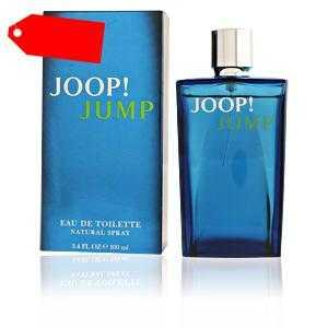 Joop - JOOP JUMP eau de toilette spray 100 ml ab 25.60 (0) Euro im Angebot