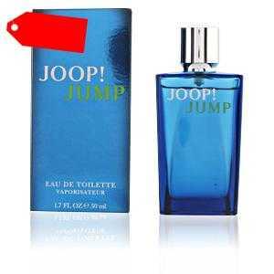 Joop - JOOP JUMP eau de toilette spray 50 ml ab 22.84 (0) Euro im Angebot