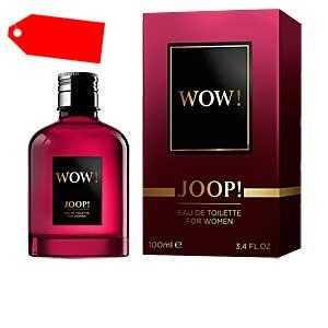 Joop - JOOP WOW! FOR WOMEN eau de toilette spray 100 ml ab 68.95 (0) Euro im Angebot