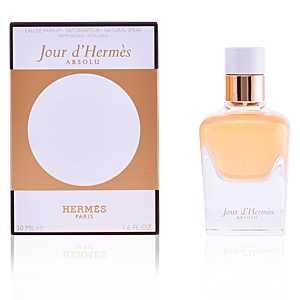 Hermès - JOUR D'HERMÈS ABSOLU eau de parfum spray 50 ml ab 71.73 (111.50) Euro im Angebot