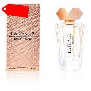La Perla - JUST PRECIOUS eau de parfum spray 50 ml ab 25.39 (73.94) Euro im Angebot
