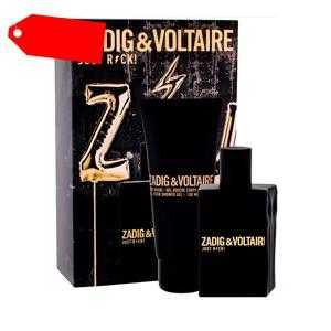 Zadig & Voltaire - JUST ROCK! POUR LUI set ab 31.80 (60.00) Euro im Angebot