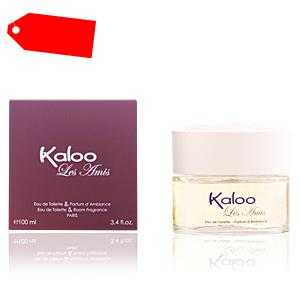 Kaloo - KALOO LES AMIS eau de toilette & room fragance spray 100 ml ab 22.70 (34.90) Euro im Angebot