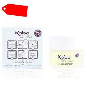 Kaloo - KALOO LES AMIS eds spray 100 ml ab 21.16 (34.90) Euro im Angebot