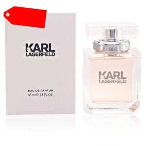 Lagerfeld - KARL LAGERFELD POUR FEMME eau de parfum spray 85 ml ab 21.62 (85.00) Euro im Angebot