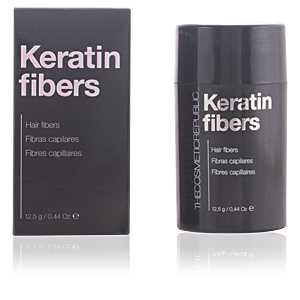 The Cosmetic Republic - KERATIN FIBERS hair fibers #auburn 12
