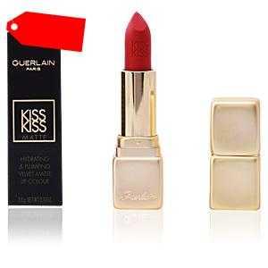 Guerlain - KISSKISS matte #331-chilli red ab 27.18 (39.27) Euro im Angebot