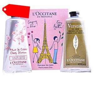 L'Occitane - KIT MAINS set ab 23.32 (25.00) Euro im Angebot