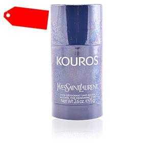 Yves Saint Laurent - KOUROS deodorant stick 75 gr ab 21.73 (28.70) Euro im Angebot